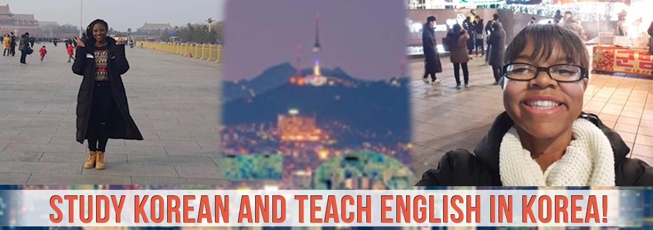 study-teach-korea