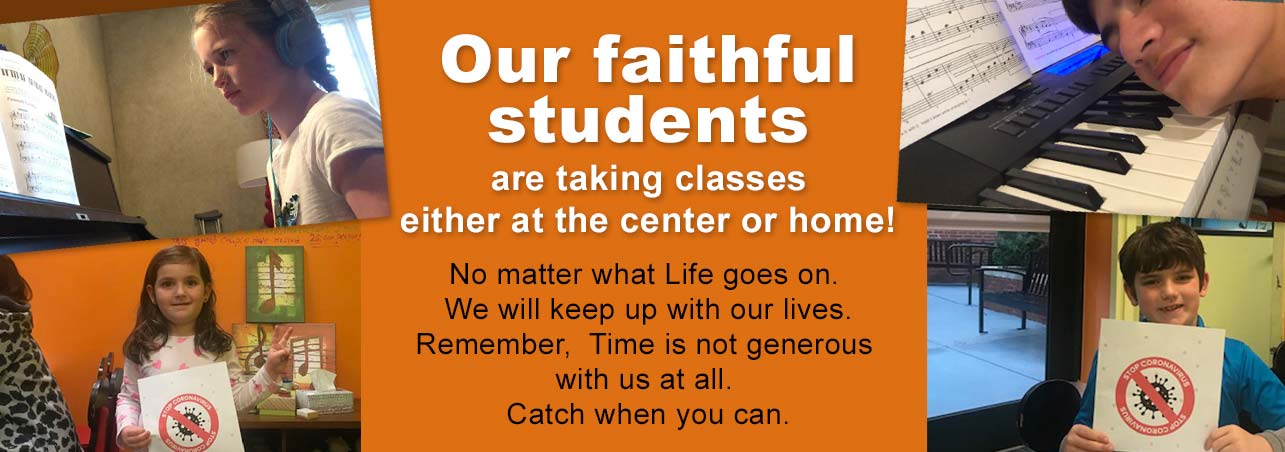 faithful-students